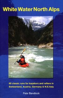 White Water Norths Alps