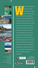 Sea Kayaking Guide Brittany: back cover