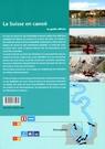 La Suisse en canoe : back cover