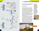 Cartes précises et informations détaillées pour chacun des tronçons